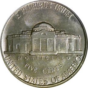1940 5C MS reverse