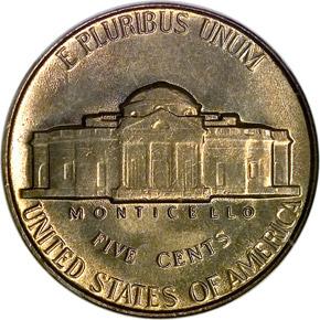1954 5C MS reverse