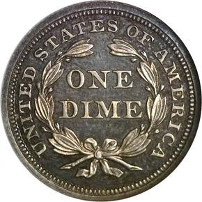 1849 10C PF reverse