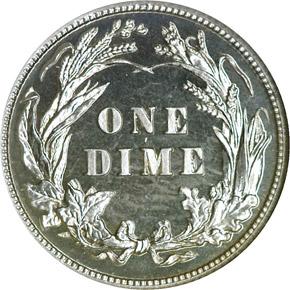 1902 10C PF reverse