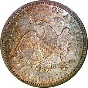 1868 25C MS reverse