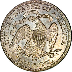 1875 CC 25C MS reverse