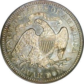 1880 25C MS reverse