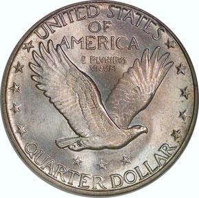 1920 S 25C MS reverse