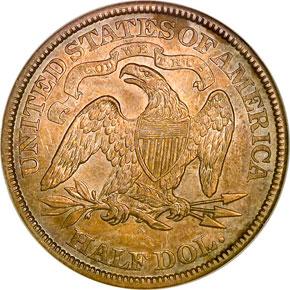 1869 S 50C MS reverse