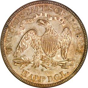 1878 S 50C MS reverse