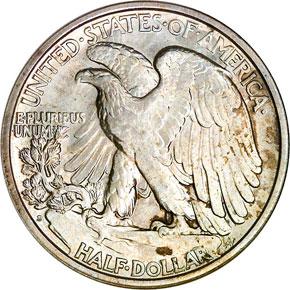 1919 S 50C MS reverse