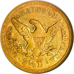 1844 $2.5 MS reverse