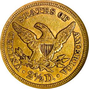 1849 $2.5 MS reverse