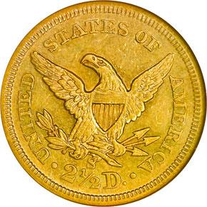 1875 S $2.5 MS reverse
