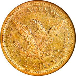1877 $2.5 MS reverse