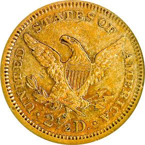 1879 S $2.5 MS reverse