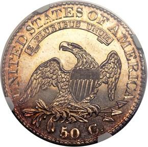 1823 50C PF reverse