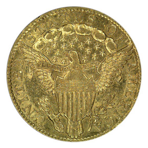 1796 NO STARS $2.5 MS reverse