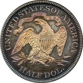 1883 50C PF reverse
