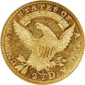1821 BD-1 $2.5 MS reverse