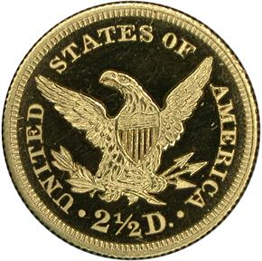 1845 $2.5 PF reverse