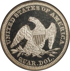 1856 25C PF reverse