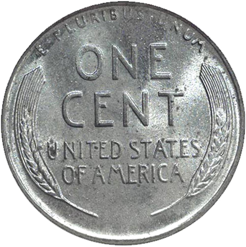 1944 steel penny value