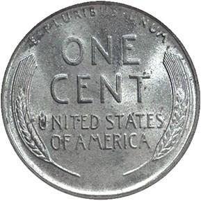 1944 STEEL 1C MS reverse