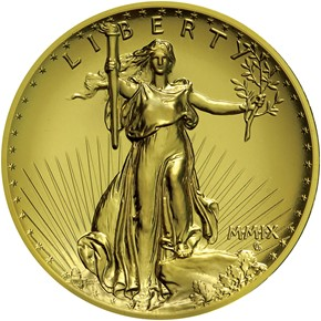 2009 ULTRA HIGH G$20 MS obverse