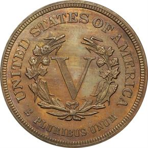 1882 J-1691 5C PF reverse