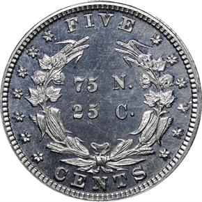 1883 J-1709 5C PF reverse