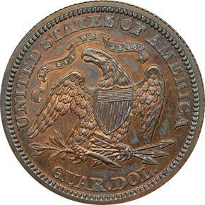 1865 J-426 25C PF reverse