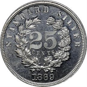 1869 J-732 25C PF reverse