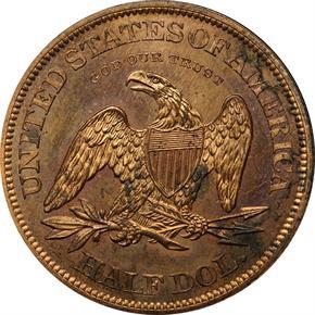 1862 J-296 50C PF reverse