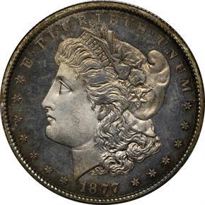 1877 J-1506 50C PF obverse
