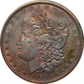 1879 J-1602 50C PF obverse