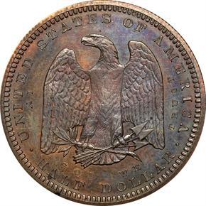 1879 J-1602 50C PF reverse