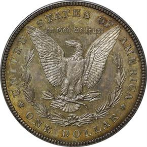 1878 J-1550 S$1 PF reverse