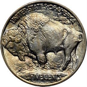 1913 TYPE 1 5C MS reverse