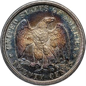 1875 20C PF reverse
