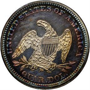1865 25C PF reverse