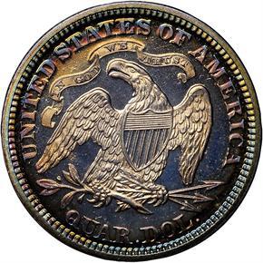 1871 25C PF reverse