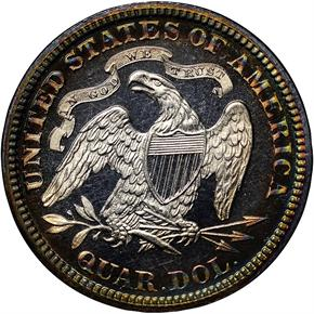 1882 25C PF reverse