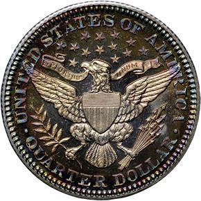 1902 25C PF reverse