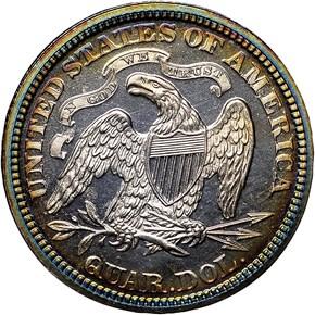 1870 25C PF reverse