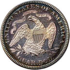 1889 25C PF reverse