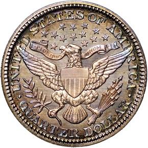 1915 25C PF reverse