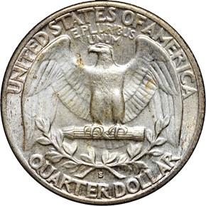 1937 S 25C MS reverse
