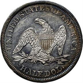 1842 SM DATE LG LET 50C MS reverse