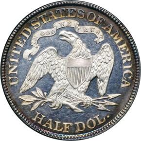1877 50C PF reverse