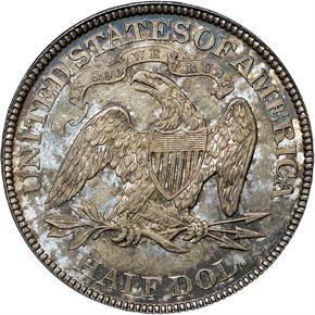 1880 50C MS reverse