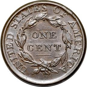 1813 1C MS reverse