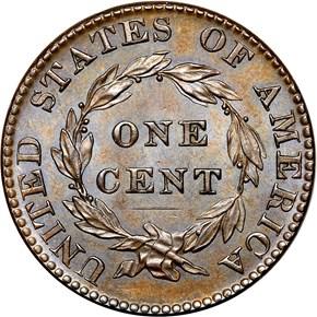 1822 1C MS reverse