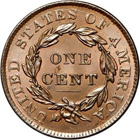 1837 1C MS reverse